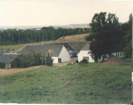 Bjerregaard ca 1986