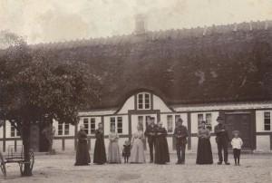 Enegaard 1901-1902