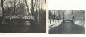 Pilegaarden 3 - åbroen