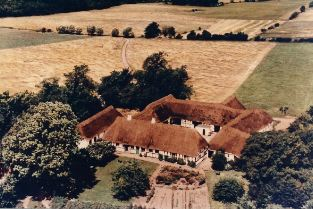 Vestermarksgården